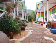 Лалита курорте Ко Лан