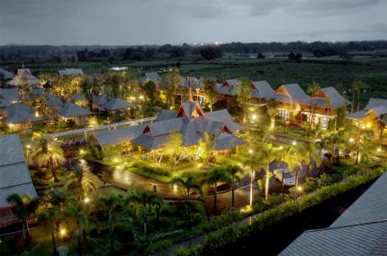 Phowadol Resort & Spa