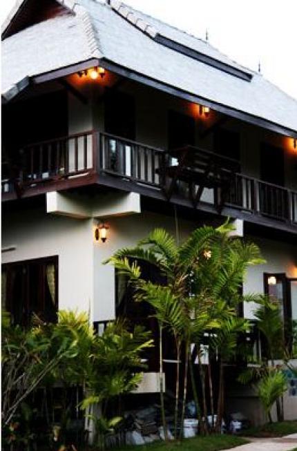 Pai Panalee Resort
