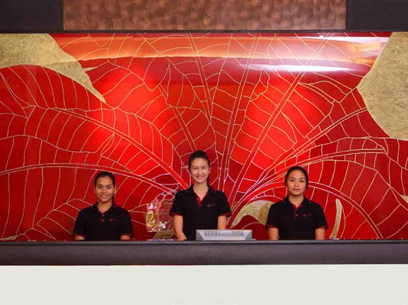 Atrium Boutique