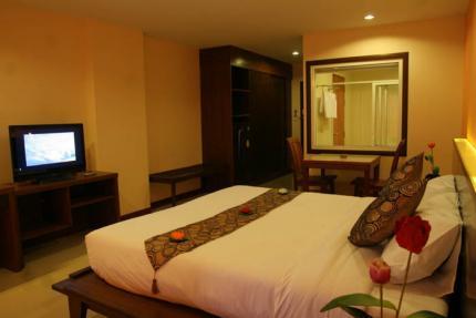 Siam Platinum Pattaya