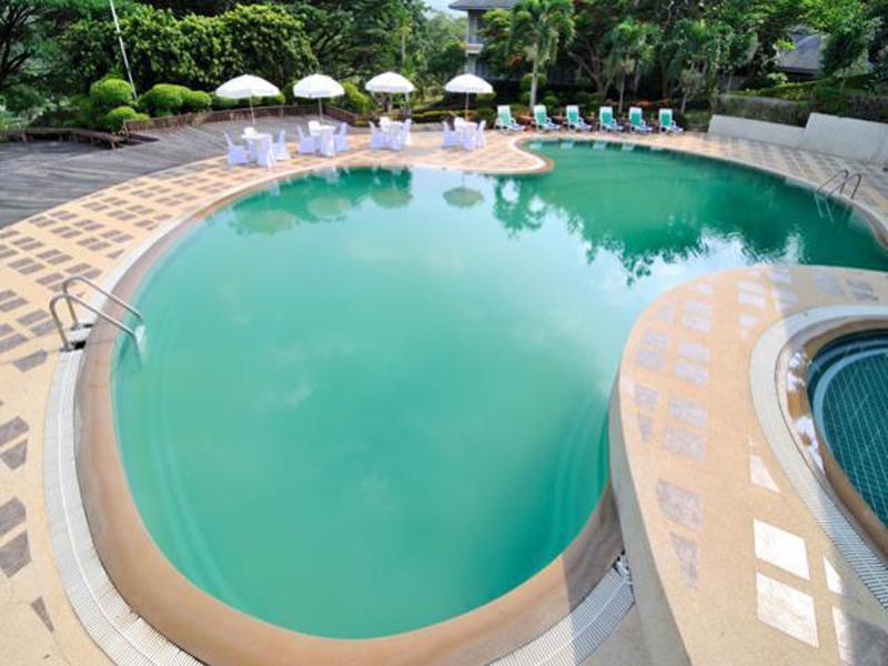 Sak Phu Duen Hotel