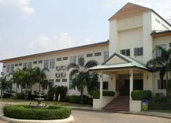 โรงแรมพัฒนาโฮเต็ล