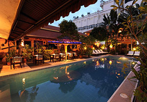 Ma Maison Hotel Pattaya