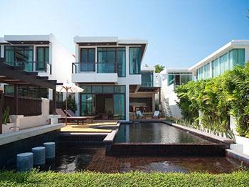 Le Bayburi Pranburi