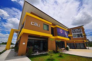 C2U Hotel