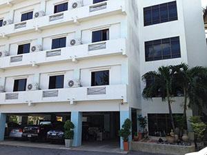 Vachara Hotel
