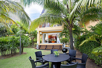 Koh Chang Beachfront Villa