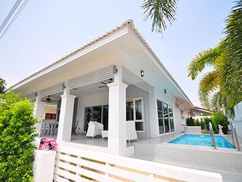 Salil Villa Hua Hin