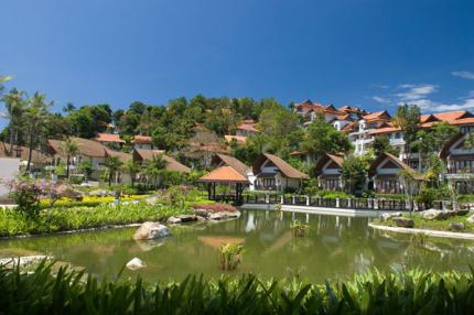 Rawi Warin Resort & Spa