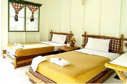 Mountain View Resort Krabi