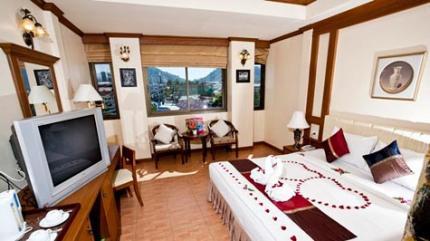 Tiger Inn Phuket