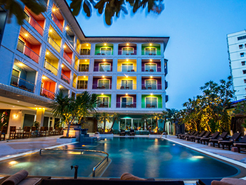 The Ninth Pattaya Hotel