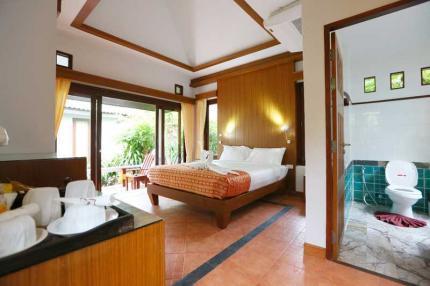 Samui Honey Cottage