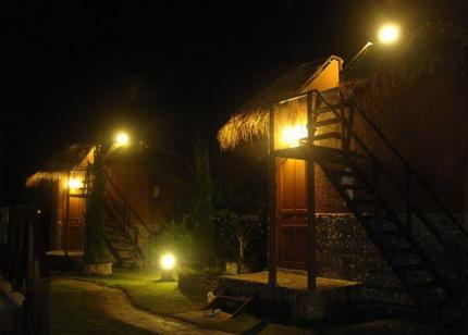 The Countryside Resort Pai