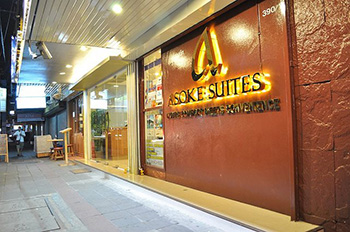 Asoke Suites