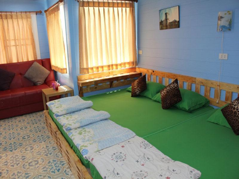 Kanghanrak Homestay