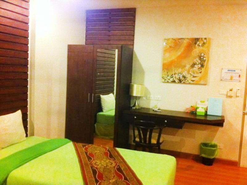 Khonkaen Hipster Hotel