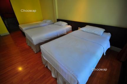 Kanokrat Resort