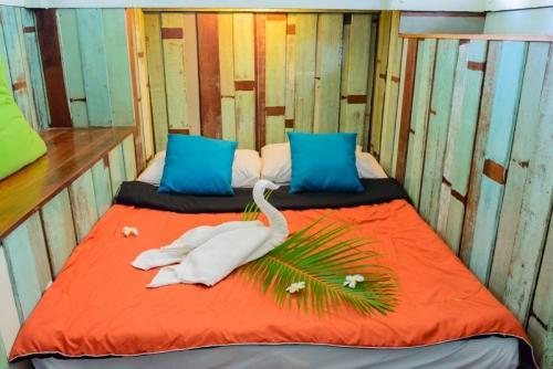 Chan Chaolao Beach Resort