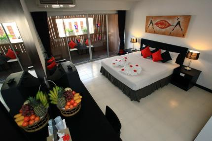 Patong Paradee Resort