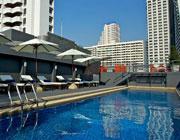 素坤逸丽亭酒店2