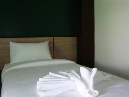 Baan Siam Hotel