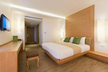 아이레스트 후아힌 호텔