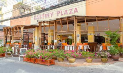 Eastiny Plaza Hotel Pattaya