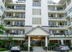 Taksila Grand Hotel