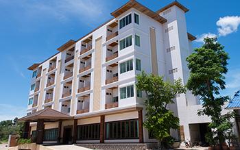 Sri Suphan Villa Hotel