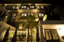 다빈치 스위트 호텔