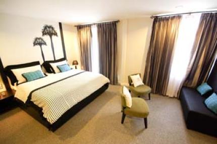 Davinci Suite Hotel