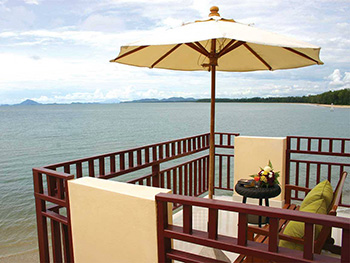 Lanta All Seasons Beach Resort