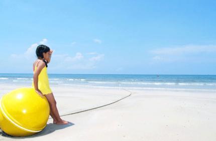 หาดทรายทองรีสอร์ท