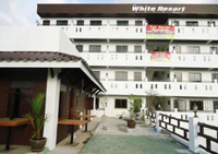 White Resort