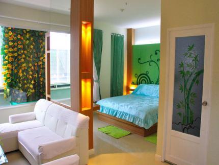 레인 샹 프린세스 호텔