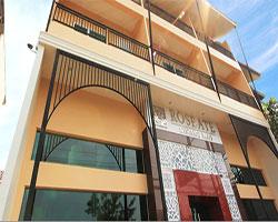 Roseate Hotel