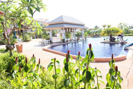 Eastiny Resort and Spa Pattaya