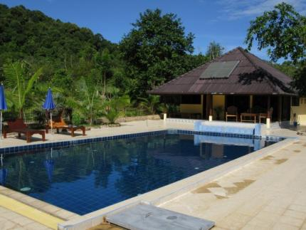 Faasai Resort and Spa