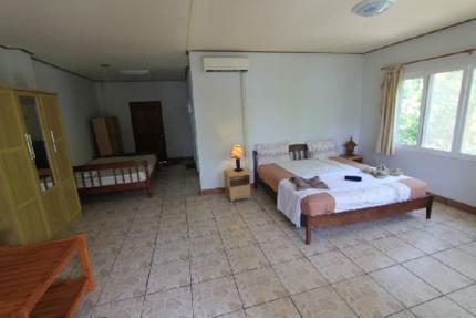 岛屿风光度假酒店