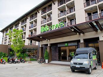 ibis Styles Krabi Ao Nang