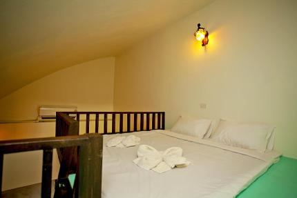 Krabi Beachfront Resort Family Suite