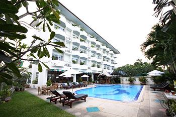 โรงแรมเจพี วิลลา พัทยา