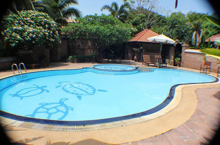 Villa Bali Resort Rayong
