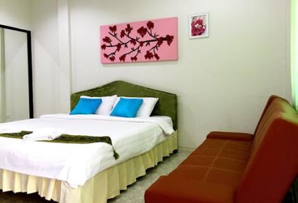 Baan Chom Dow Hotel