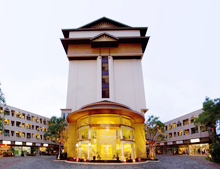 โรงแรม มณีนาราคร เชียงใหม่