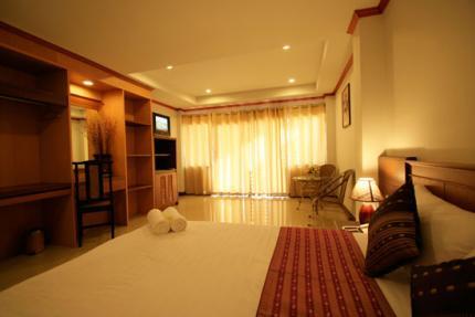 Haadlad Prestige Resort
