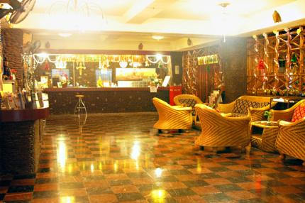 Basaya Beach Hotel