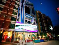 โรงแรมซีโคโน